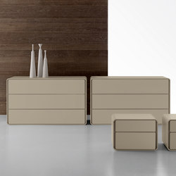 Complementi Notte Ice | Clothes sideboards | Presotto