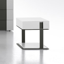 Complementi Notte Inside | Side tables | Presotto