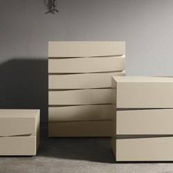 Complementi Notte Jazz | Clothes sideboards | Presotto