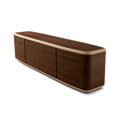 Bull Sideboard | Sideboards / Kommoden | Giorgetti