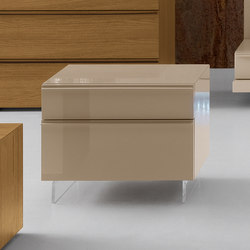 Complementi Notte Onyx | Night stands | Presotto