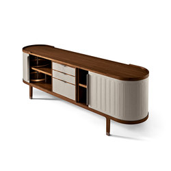 Dia  Sideboard | Sideboards | Giorgetti