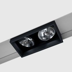 Prologe 145 in-Line/in-Dolma double directional | Lampade spot | Kreon