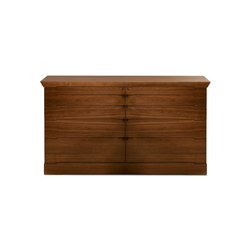 Eon Chest of Drawers | Sideboards | Giorgetti