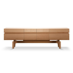 Time Sideboard | Sideboards / Kommoden | Giorgetti