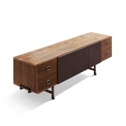 Oscar Sideboard | Sideboards / Kommoden | Giorgetti