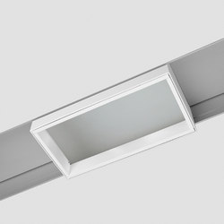 Prologe 145 in-Line/in-Dolma dimmable | Illuminazione generale | Kreon