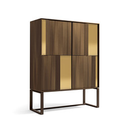 Origami Cabinet | Sideboards | Giorgetti