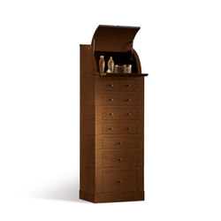 Lia Chest of Drawers | Sideboards | Giorgetti