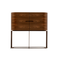 Ino Bar Cabinet | Muebles de bar | Giorgetti