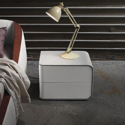 Complementi Notte Passion | Night stands | Presotto
