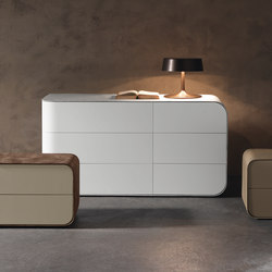 Complementi Notte Passion | Clothes sideboards | Presotto