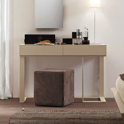 Complementi Notte Swing_console_1 | Tables consoles | Presotto