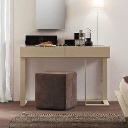 Complementi Notte Swing_console_1 | Console tables | Presotto