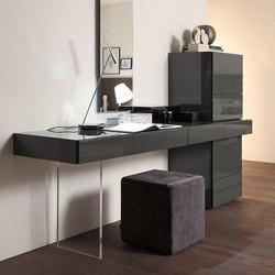 Complementi Notte Swing_console_2 | Console tables | Presotto