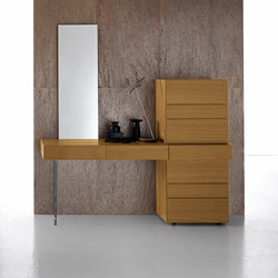 Complementi Notte Swing_console_2 | Tables consoles | Presotto