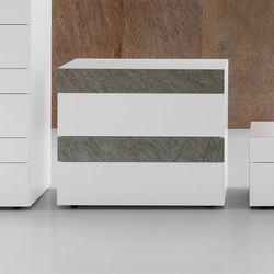 Complementi Notte Wing_2 | Clothes sideboards | Presotto