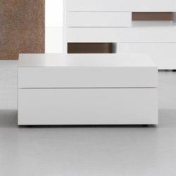 Complementi Notte Wing_2 | Night stands | Presotto