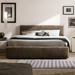 Dado_essential | Double beds | Presotto