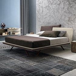 Meeting_a Bed | Double beds | Presotto