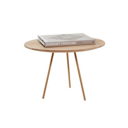 Drip | oak | Side tables | more