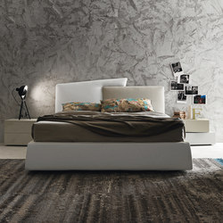 Meeting_up Bed | Double beds | Presotto