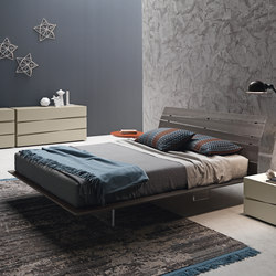 Tango_wood_1 | Double beds | Presotto