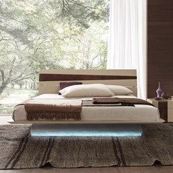 Tango_wood_3 | Double beds | Presotto