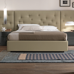 Wing System_tall_4 Bed | Double beds | Presotto
