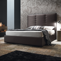 Wing system_tall_3 | Double beds | Presotto