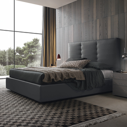 Wing System_tall_2 Bed | Camas dobles | Presotto