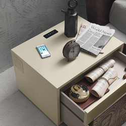 Complementi Notte I-night system | Tables de chevet | Presotto