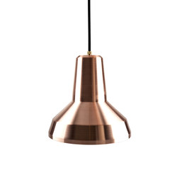 Lampe kupfer | General lighting | Soeder