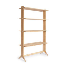 Regal | Office shelving systems | Soeder