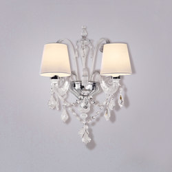 Miami applique | Wall-mounted chandeliers | A.V. Mazzega