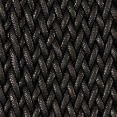Grit | matt black | Tapis / Tapis design | Naturtex
