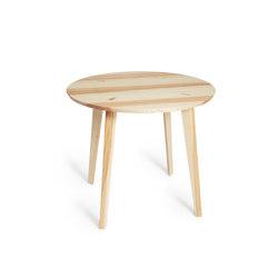 Tisch Eckig rund | Mesas comedor | Soeder