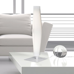Mobile table | General lighting | A.V. Mazzega