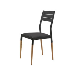 Bic chair | Restaurant chairs | Eponimo