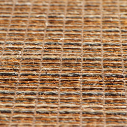 Mallorca | orange 19 | Tapis / Tapis design | Naturtex