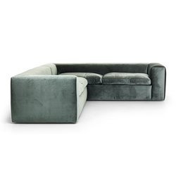 Big Bubble sectional couch | Modular seating systems | Eponimo