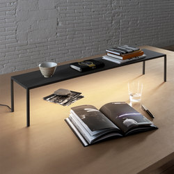 BlancoWhite R3 Table | Oggetti luminosi | Santa & Cole