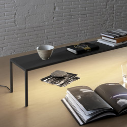BlancoWhite R3 | Table | Lighting objects | Santa & Cole