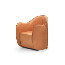 Exo armchair | Lounge chairs | Eponimo