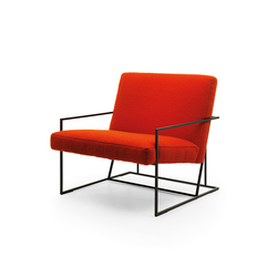 Gotham armchair | Lounge chairs | Eponimo