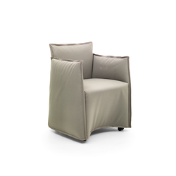 Medven small armchair | Lounge chairs | Eponimo
