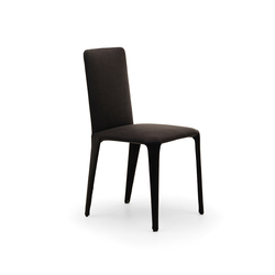 Nova chair | Restaurant chairs | Eponimo