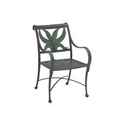 Acanthus Armchair | Garden chairs | Oxley's Furniture