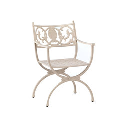 Artemis Armchair | Garden chairs | Oxley's Furniture