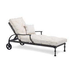 Artemis Lounger | Méridiennes de jardin | Oxley's Furniture